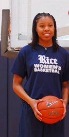 Brianna Hypolite: RiceOwls.com